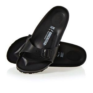 Birkenstock • Classic Madrid EVA Narrow Flip Flops
